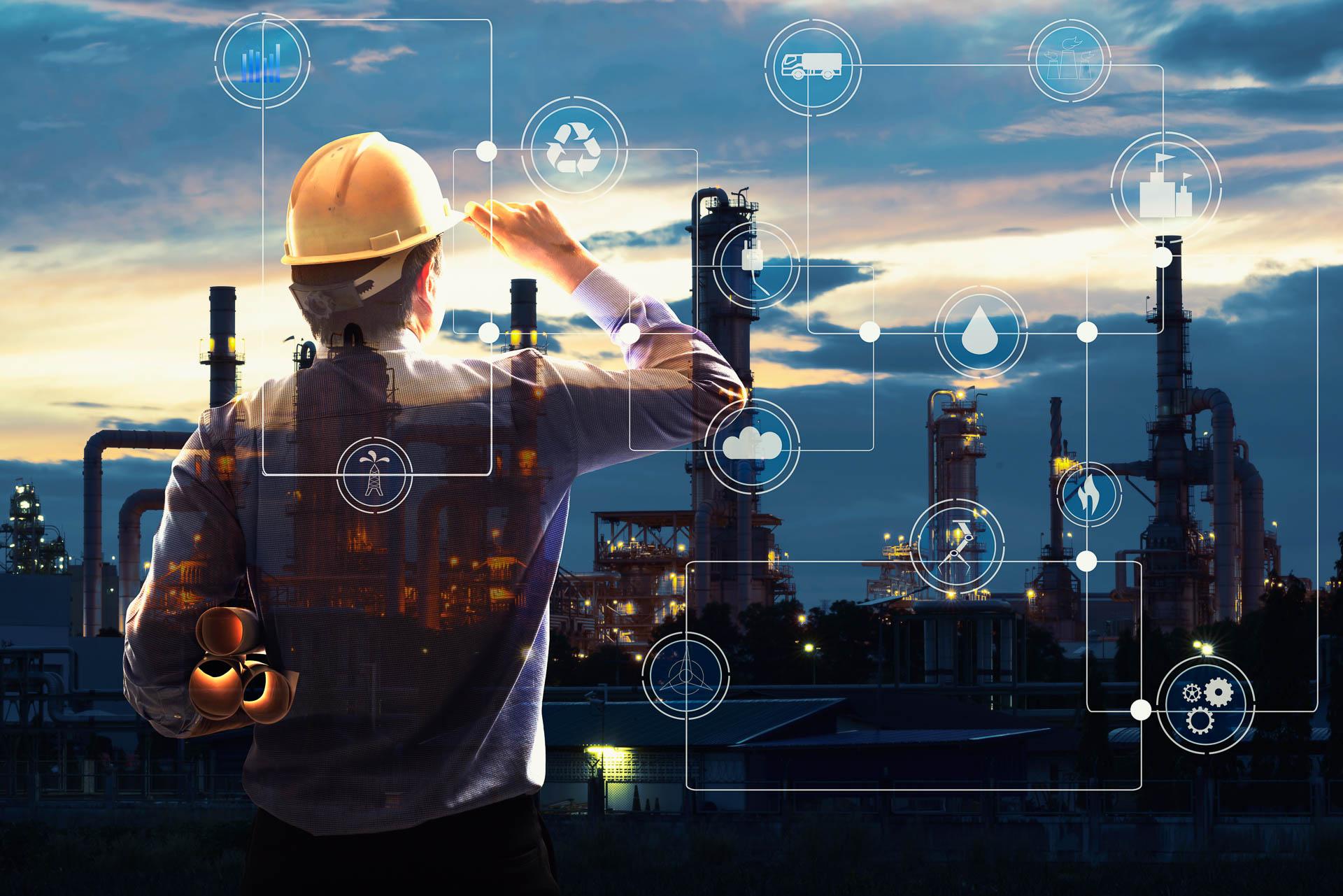 Energiesysteme - Sicherheit