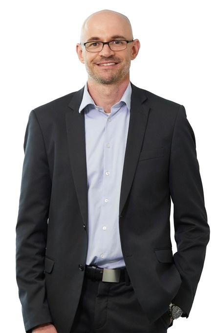 Marco Moosmann