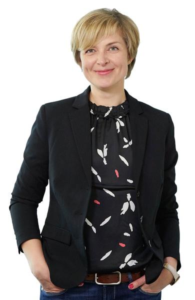 Irina Mayr