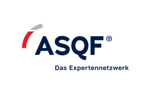 Digitale Preisübergabe des ASQF Förderpreises