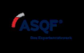 Digital award ceremony of the ASQF sponsorship award